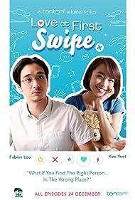 Love At First Swipe (2018)