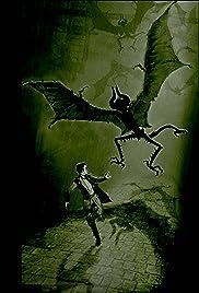 H.P. Lovecraft's Nightgaunts Poster