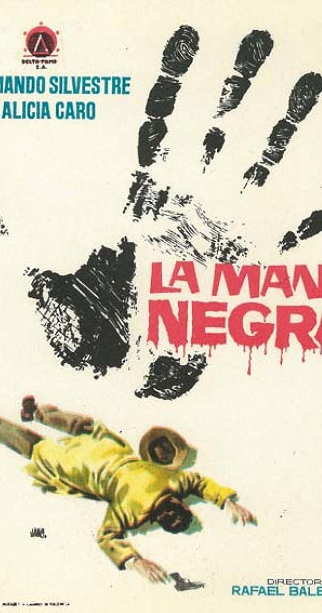 La sombra vengadora vs  La mano negra (1956) - IMDb
