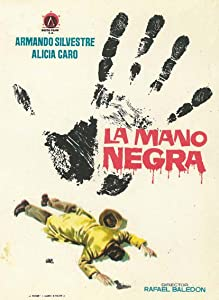 La sombra vengadora vs. La mano negra full movie download