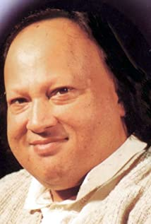 Nusrat Fateh Ali Khan Picture