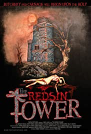 The Redsin Tower Poster