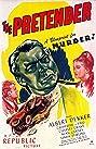 The Pretender (1947) Poster