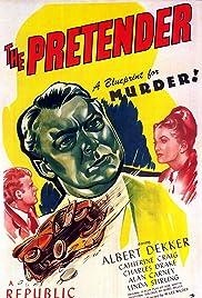 The Pretender Poster