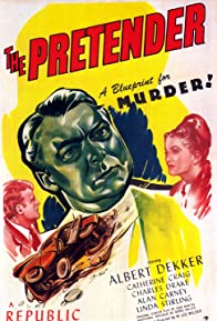 Primary photo for The Pretender