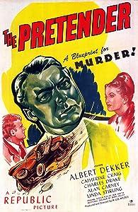 Download di film per adulti The Pretender by Don Martin [WQHD] [2048x1536] (1947)