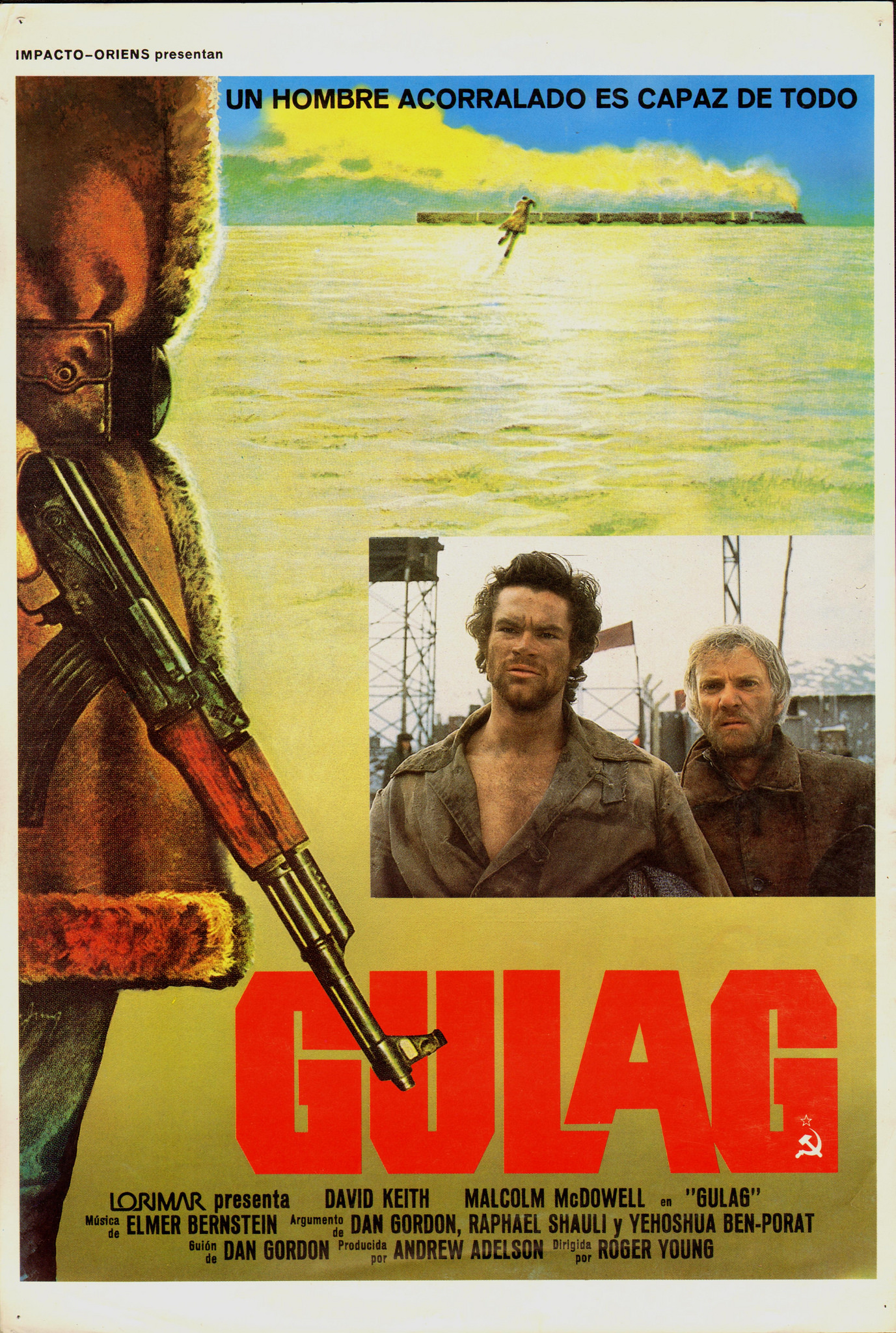 watch Gulag on soap2day