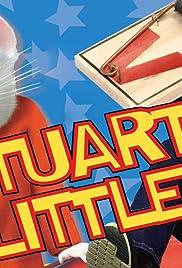 Stuart Little Poster