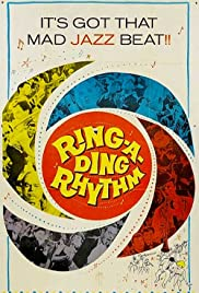 Ring-A-Ding Rhythm! Poster
