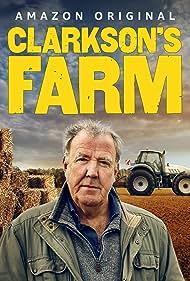Jeremy Clarkson in Clarkson's Farm (2021)