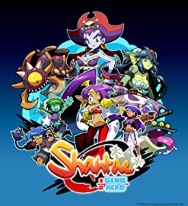 Shantae: Half-Genie Hero in hindi 720p