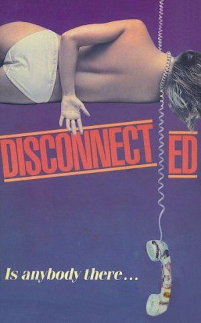 Disconnected (2017)