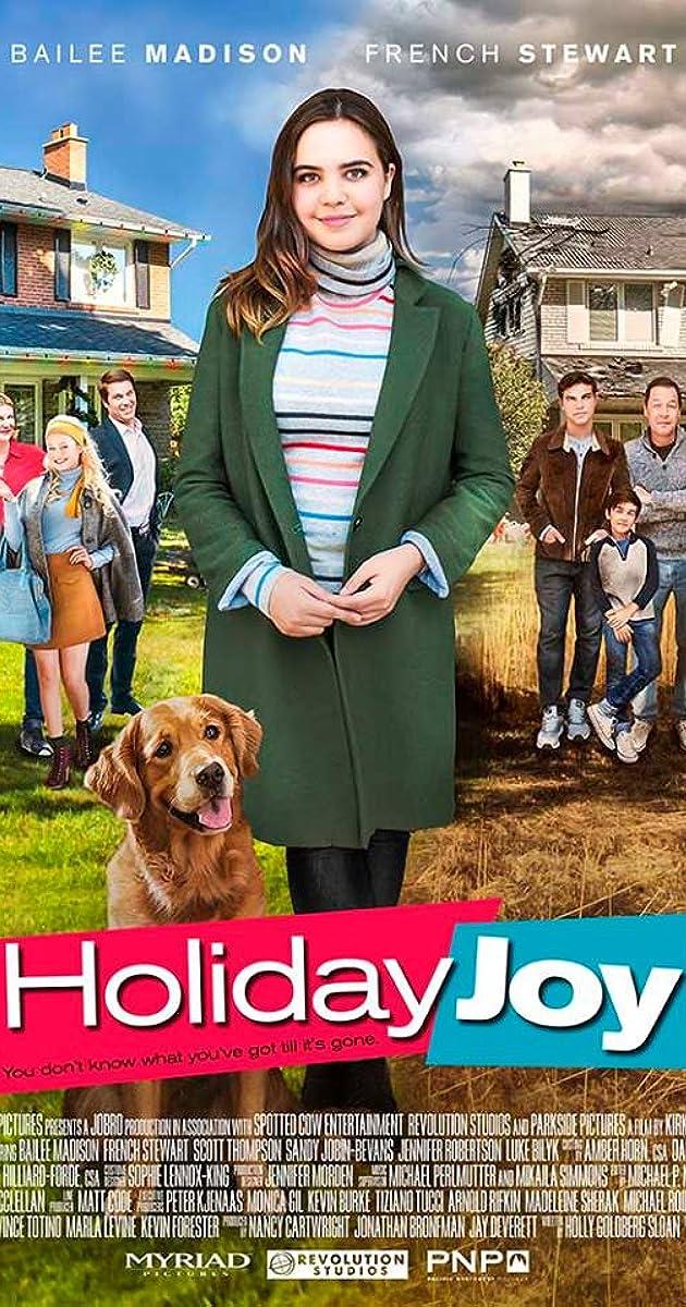 Holiday Film
