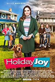 Holiday Joy Poster