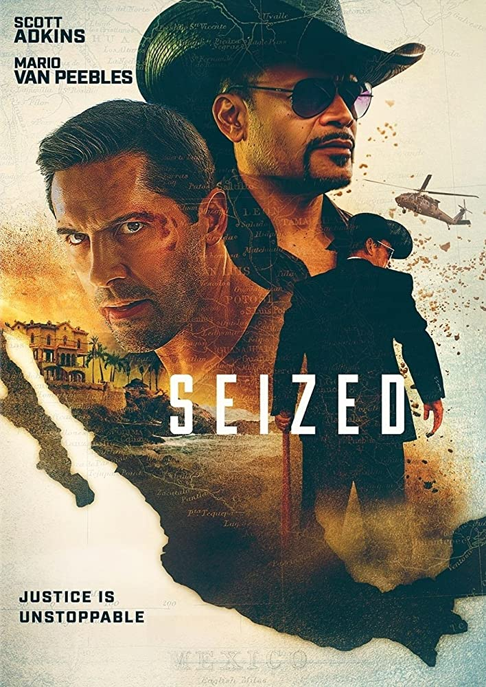 MOVIE: Seized (2020)