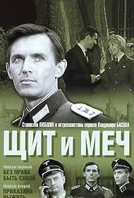 Stanislav Lyubshin in Shchit i mech (1968)