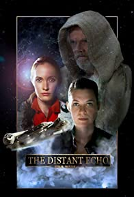Primary photo for The Distant Echo: A Star Wars Fan Film