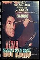 Alyas Boy Kano (1992) Poster