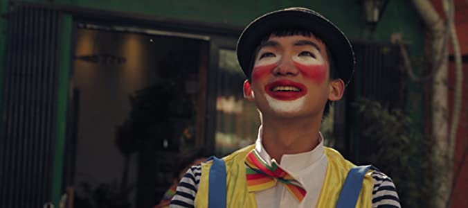 Unlimited movies downloads free Beauty and the Clown China 2160p]