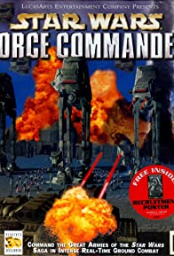 Primary photo for Star Wars: Force Commander