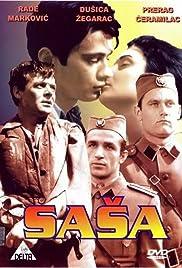 Sasa Poster