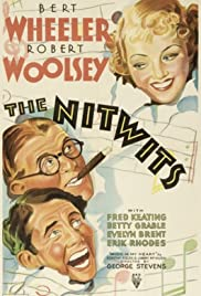 The Nitwits (1935) Poster - Movie Forum, Cast, Reviews