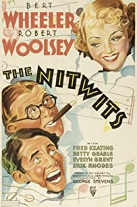 Downloading imovie for free The Nitwits George Stevens [1080pixel]