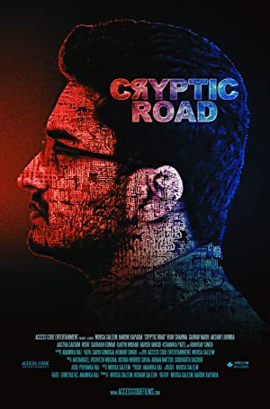 Cryptic Road movie, song and  lyrics