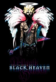 Primary photo for Black Heaven