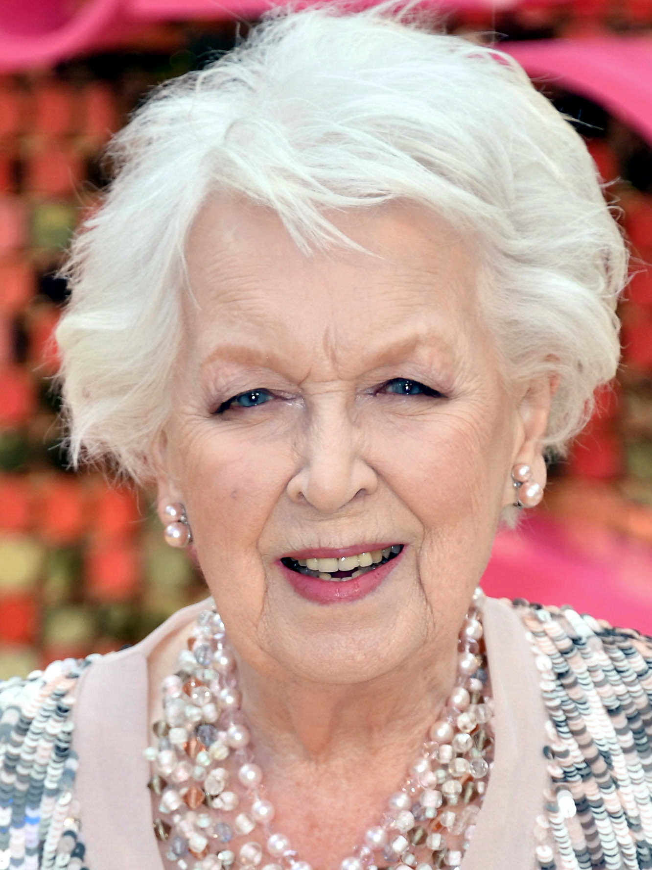 June Whitfield nude photos 2019