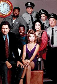 Primary photo for The John Larroquette Show