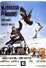 Cry of the Penguins (1971) Poster - Movie Forum, Cast, Reviews