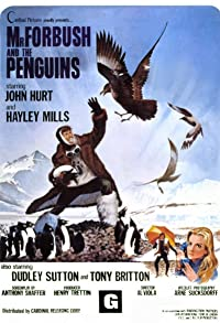 Primary photo for Cry of the Penguins