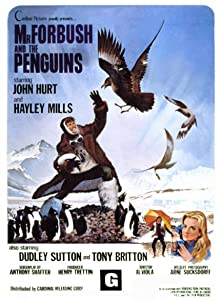Best site to download best movies Mr. Forbush and the Penguins UK [1280x800]