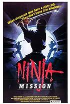 The Ninja Mission