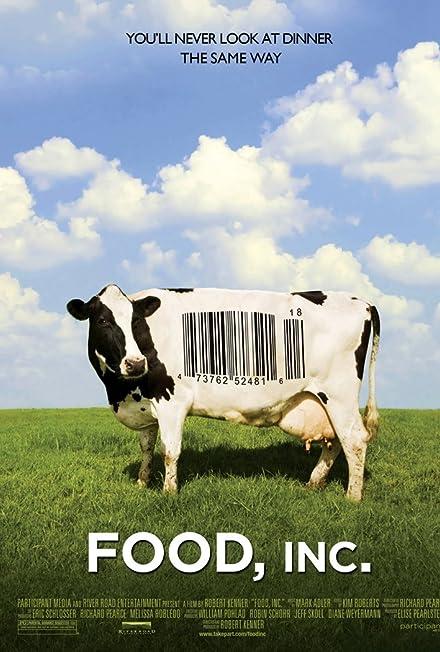 Film: Food, Inc.