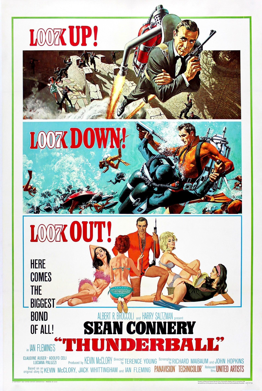 Thunderball (1965) - IMDb
