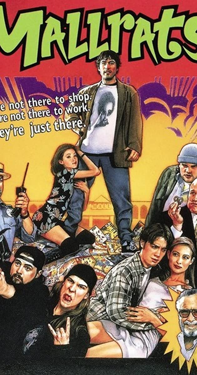Mallrats dating show quotes