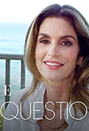 73 Questions with Cindy Crawford Poster