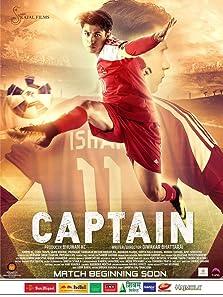 Captain (2019)