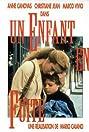 Un bambino in fuga (1989) Poster