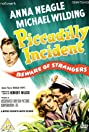 Piccadilly Incident (1946) Poster