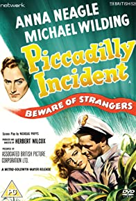 Primary photo for Piccadilly Incident