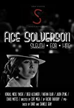 Ace Solverson: Sleuth for Hire