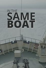 In the Same Boat Poster