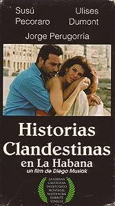 Watchers web movie Historias clandestinas en La Habana [hdrip]