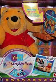 Primary photo for My Interactive Pooh