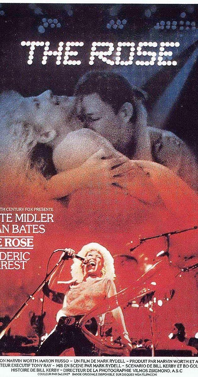 the rose 1979 imdb