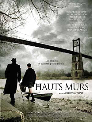 Les hauts murs 2008 with English Subtitles 13