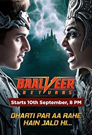 Baalveer Returns Poster